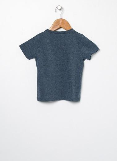 Koton Tişört İndigo